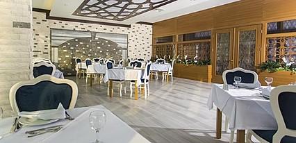 Sun Star Resort Hotel Yeme / İçme