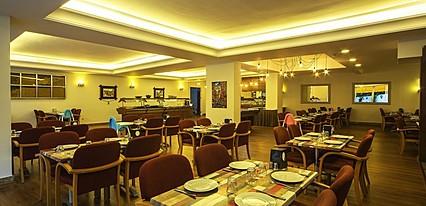 SunBay Park Hotel Yeme / İçme