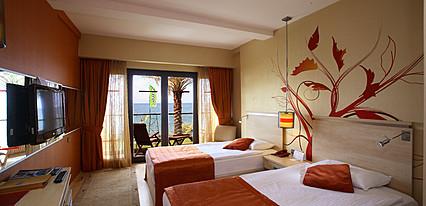 Sundance Resort Hotel Oda