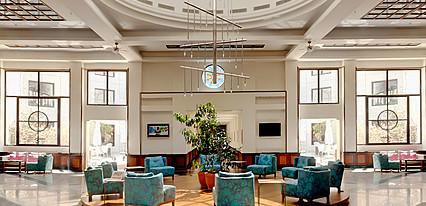 Sundance Resort Hotel Genel Görünüm