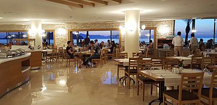 Sundance Resort Hotel Yeme / İçme