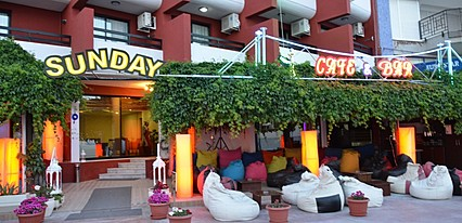 Sunday Beach Hotel Yeme / İçme