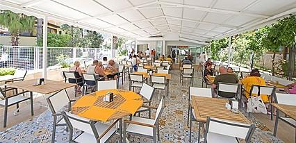 Suneo Mersoy Bellavista Resort & Spa Yeme / İçme