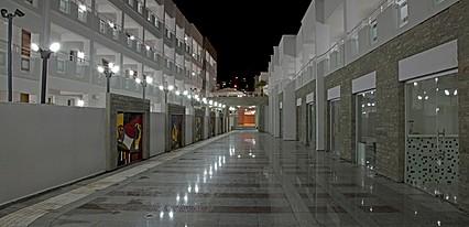Sunhill Centro Hotel Gumbet Genel Görünüm