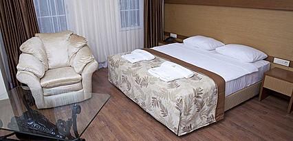 Sunhill Centro Hotel Gumbet Oda
