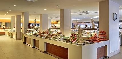 Sunis Elita Beach Resort & Spa Yeme / İçme