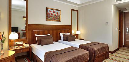 Sunis Elita Beach Resort & Spa Oda