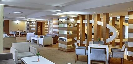 Sunis Elita Beach Resort & Spa Genel Görünüm