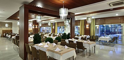 Sunis Evren Beach Resort Hotel & Spa Yeme / İçme