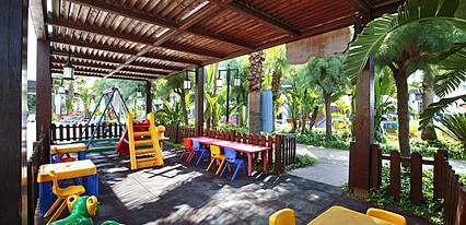 Sunis Evren Beach Resort Hotel & Spa Genel Görünüm