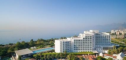 Sunis Hotel Su Genel Görünüm