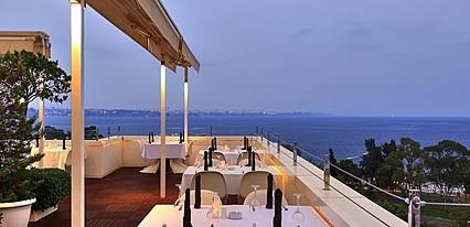 Sunis Hotel Su Yeme / İçme