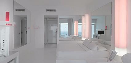 Sunis Hotel Su Oda