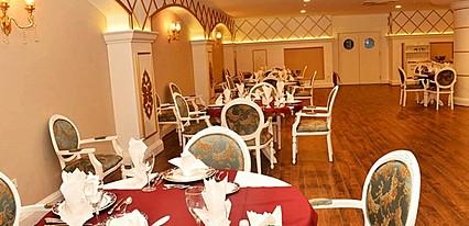 Sunmelia Beach Hotel Yeme / İçme