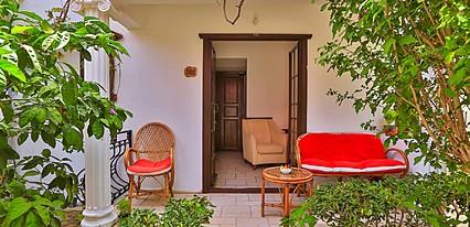 Sunny Garden Nilufer Hotel Genel Görünüm