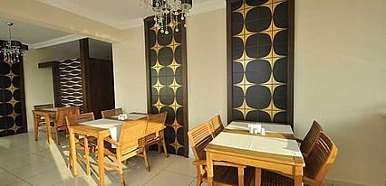 Sunny Hill Alya Hotel Yeme / İçme