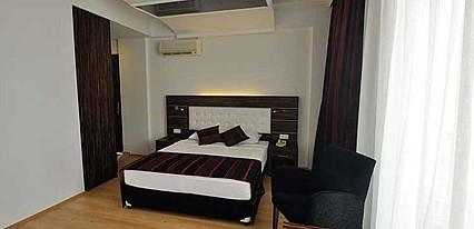 Sunny Hill Alya Hotel Oda