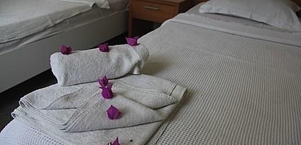 Sunpoint Suites Hotel Gumbet Oda