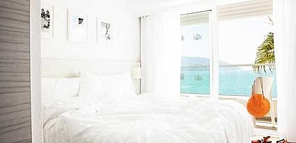 Sunprime Beachfront Otel Oda