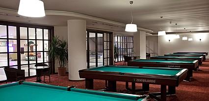 Sunrise Resort Hotel Genel Görünüm