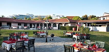 Sunrise Resort Hotel Yeme / İçme