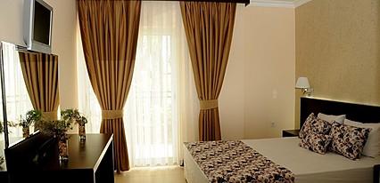 Sunshine Holiday Resort Oda