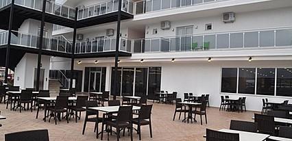 Sunshine Holiday Resort Yeme / İçme