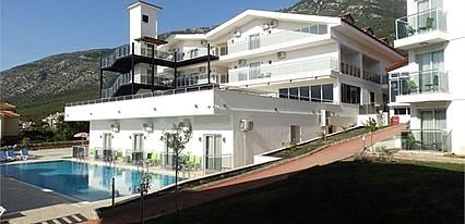 Sunshine Holiday Resort Genel Görünüm