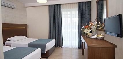 Supreme Marmaris Hotel Oda
