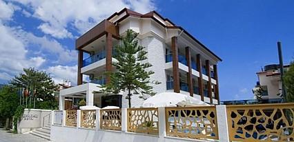 Supreme Marmaris Hotel Genel Görünüm