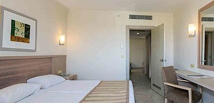 Süral Resort Oda