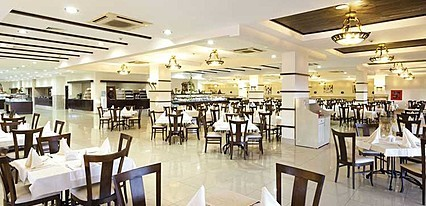 Süral Resort Yeme / İçme