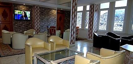 Surtel Hotel Genel Görünüm