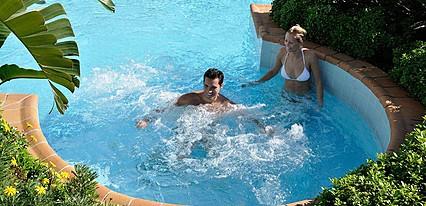 Susesi Luxury Resort Hotel Havuz / Deniz