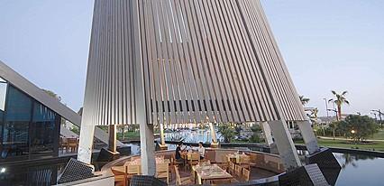 Susesi Luxury Resort Hotel Yeme / İçme