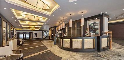 Sway Hotels Genel Görünüm