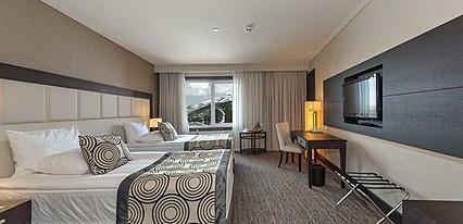 Sway Hotels Oda