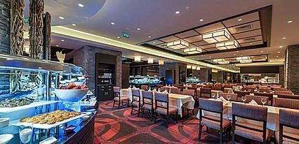 Sway Hotels Yeme / İçme