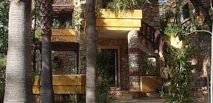 Symbola Oludeniz Beach Hotel Genel Görünüm