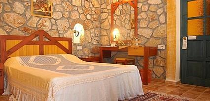 Symbola Oludeniz Beach Hotel Oda