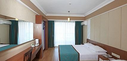 Tac Premier Hotel & Spa Oda