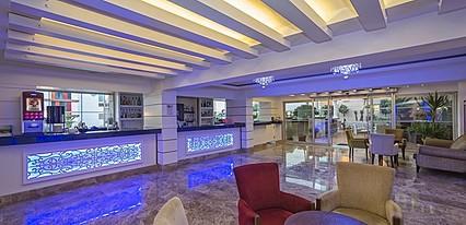 Tac Premier Hotel & Spa Genel Görünüm