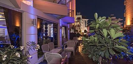 Tac Premier Hotel & Spa Yeme / İçme
