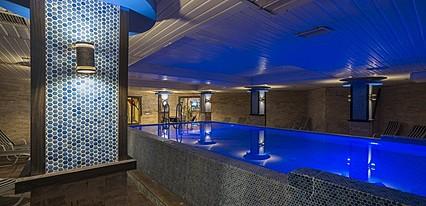 Tac Premier Hotel & Spa Havuz / Deniz