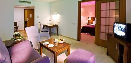 Tacun Nisa Resort Delta Oda