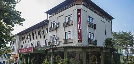 Talia Sapanca Hotel & SPA Genel Görünüm