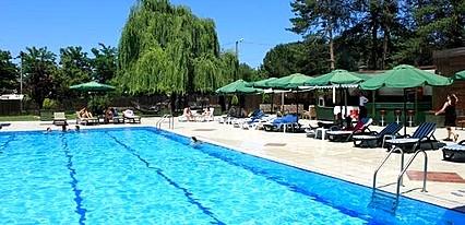Talia Sapanca Hotel & SPA Havuz / Deniz