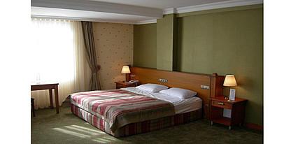 Talia Sapanca Hotel & SPA Oda