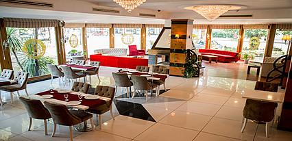 Talia Sapanca Hotel & SPA Yeme / İçme