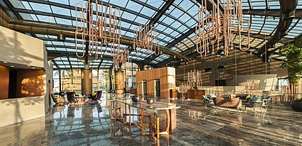 Tasigo Hotels Eskisehir Genel Görünüm
